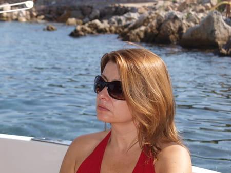 Nathalie goyat madeline 52 ans frejus concarneau copains d 39 avant - Madeline prenom ...