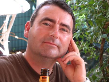 Christophe tanter 50 ans penmarc 39 h copains d 39 avant - Cabinet infirmier quimper ...