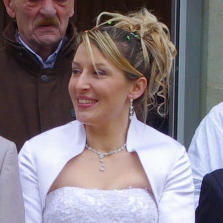 Marielle CHUPIN (PASGRIMAUD)