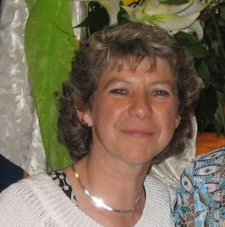 Claudine Vallee