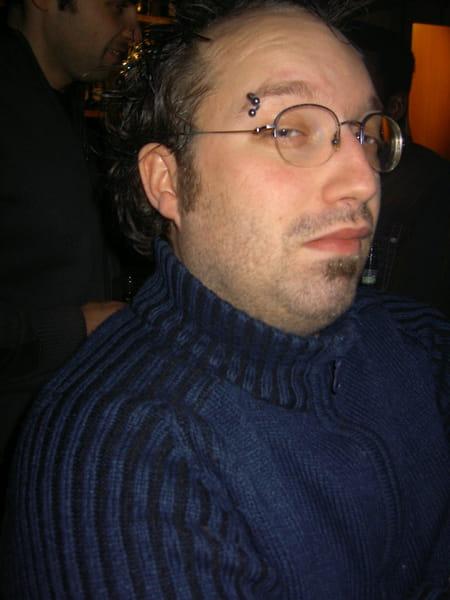 Pascal poulain infos for Pascal poulain