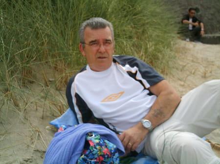 Jean claude beranger evreux hondouville copains d 39 avant - Beranger prenom ...