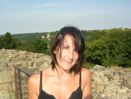 Sandra sorin 39 ans cholet copains d 39 avant - Espace form cholet ...