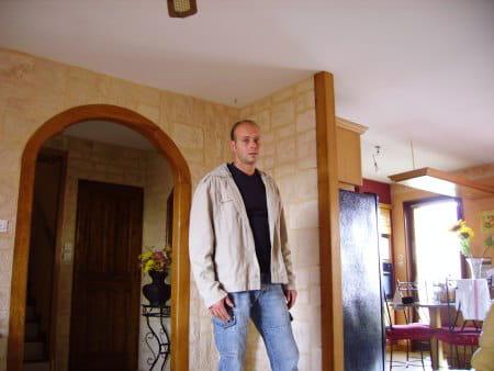 michel broschard 46 ans manom thionville luxembourg copains d 39 avant. Black Bedroom Furniture Sets. Home Design Ideas