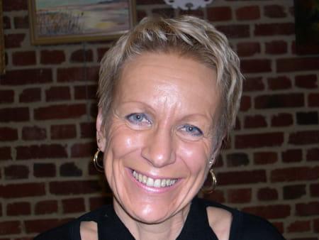 Patricia MILLOT (ROUSSEL), 65 ans (VALENCIENNES, BAR LE DUC, NANCY ...