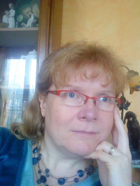 Isabelle leclercq trope 54 ans saint parres aux tertres troyes copains d 39 avant - Isabelle leclercq ...