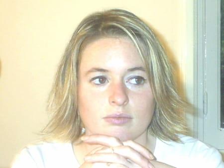 Melanie Bertin