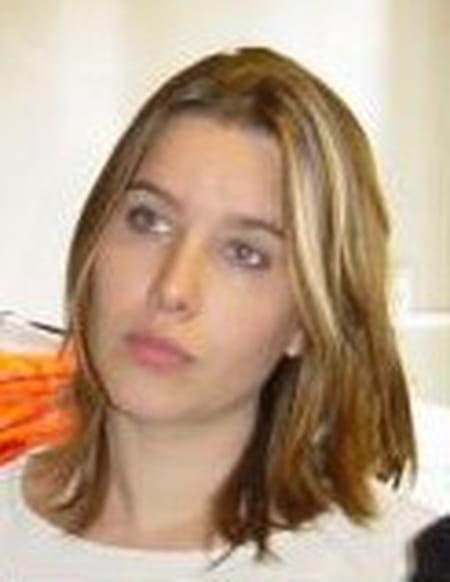 Kelly Frances