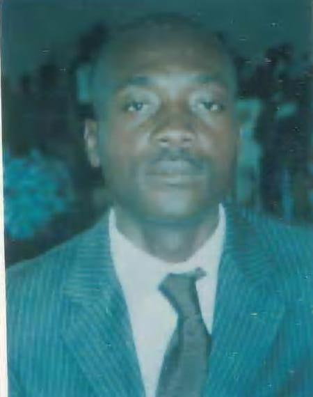 Landry gnamba