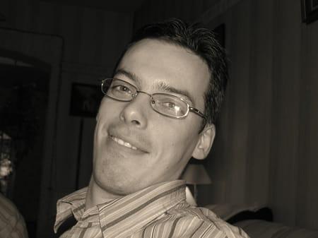 Ludovic Barbier