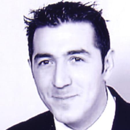 Franck Magne fred magne, 45 ans (clermont ferrand) - copains d'avant