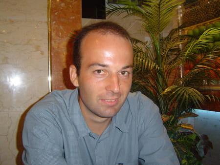 Olivier bon toulon copains d 39 avant - College du jardin des plantes poitiers ...