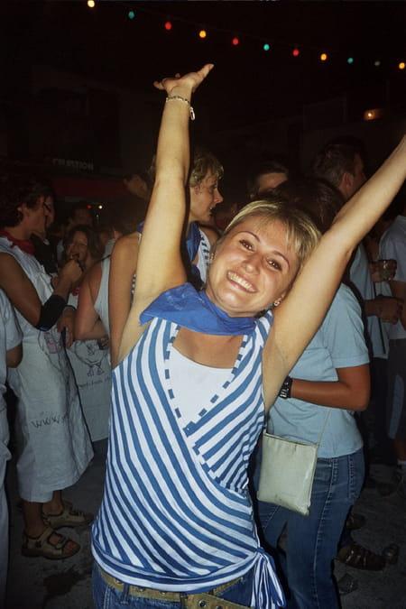 Emily DARRACQ, 34 ans (PAU, LONS)  Copains davant ~ College Bois D Amour Billere