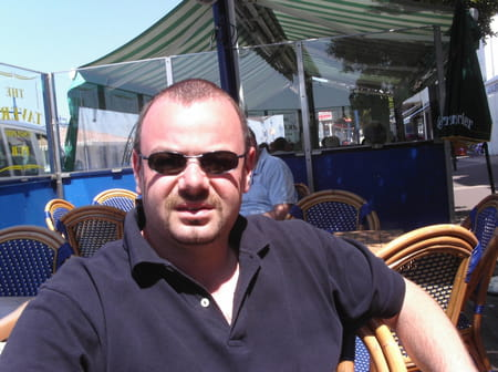 Vianney troadec 41 ans bretignolles sur mer laval nantes copains d 39 avant - Vianney prenom ...