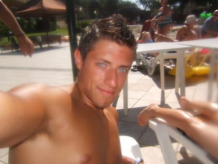 Amaury bayeux 28 ans le havre copains d 39 avant - Amaury prenom ...