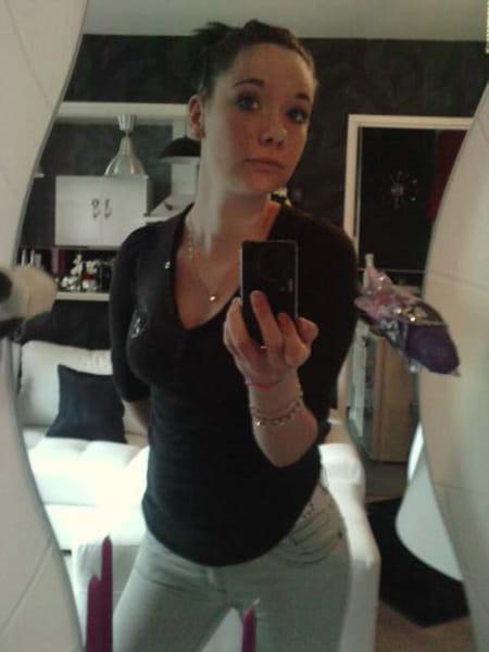 Amandine revelin 22 ans compiegne margny les compiegne for Salon 2000 compiegne
