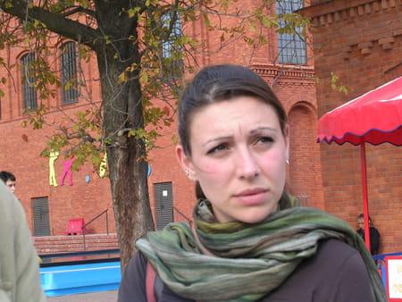 Julie cognois 35 ans sartrouville montesson cormeilles - Castorama cormeilles en parisis ...