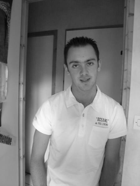 Arnaud Riviere