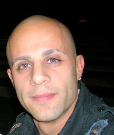 Stephane RIDEAU, 47 ans (RAMALES DE LA VICTORIA) - Copains d\'avant