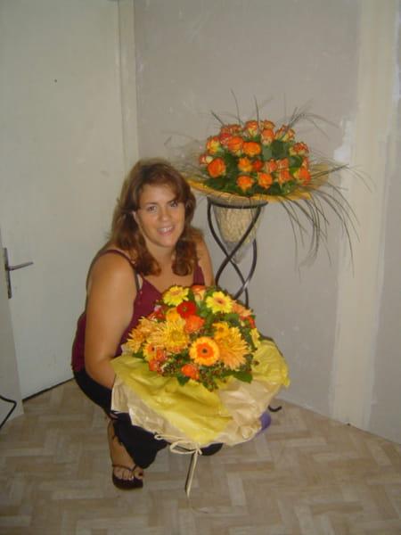 Foyer Art Et Vie Claye Souilly : Maria julia esilva teixeira ans claye souilly le