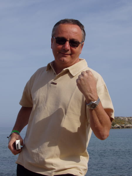 Alain mocci 66 ans albertville ugine copains d 39 avant - Tennis de table albertville ...