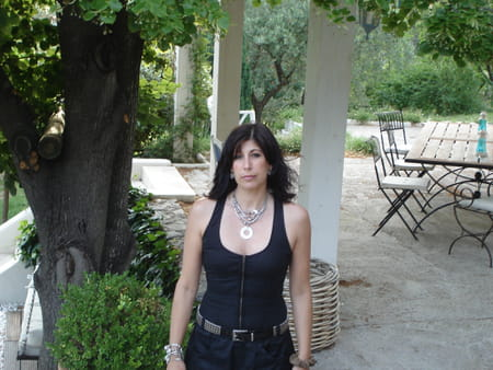 Angelique beranger georgopoulos 50 ans roquevaire - Beranger prenom ...