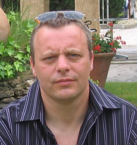 Pascal grelle 48 ans gonesse villepinte copains d 39 avant for Garage pascal montfermeil