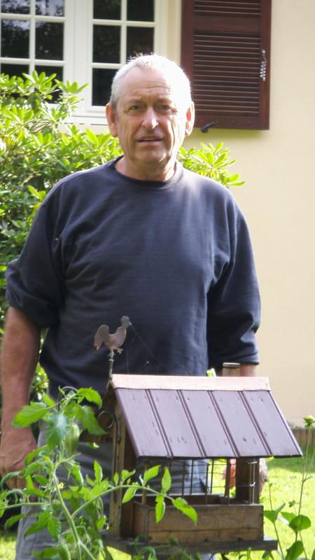 georges lafond 73 ans la queue les yvelines velizy. Black Bedroom Furniture Sets. Home Design Ideas
