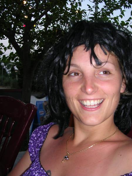 Fanny DELELIS, 37 ans (ROSNY SOUS BOIS)  Copains davant ~ College Rosny Sous Bois
