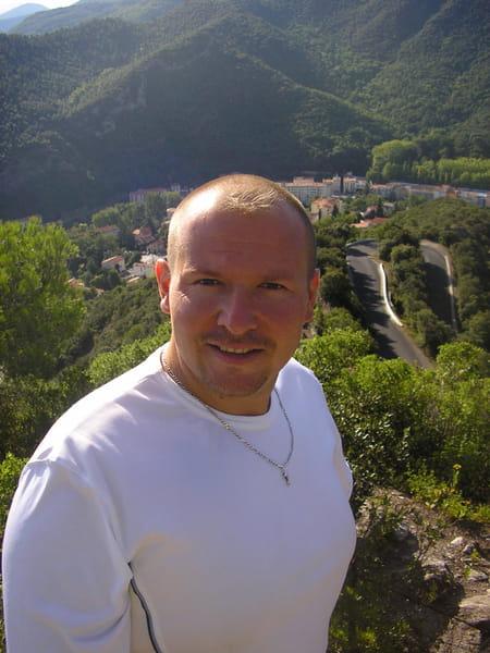 Cyrille Albert
