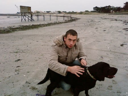 Anthony leclerc 30 ans saint michel chef chef saint for Leclerc meuble saint brevin