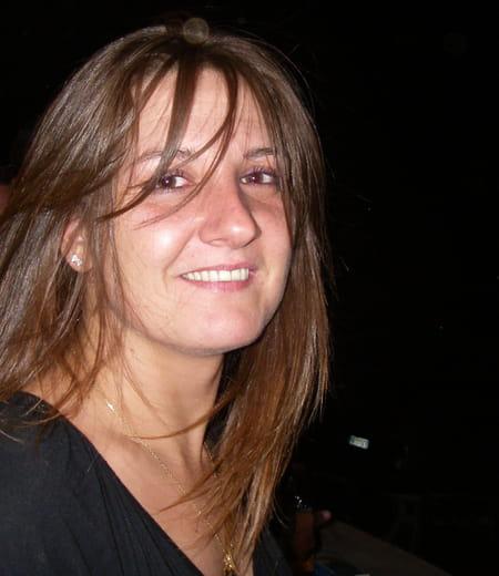 Sandrine blat 38 ans salon de provence copains d 39 avant - College jean bernard salon de provence ...