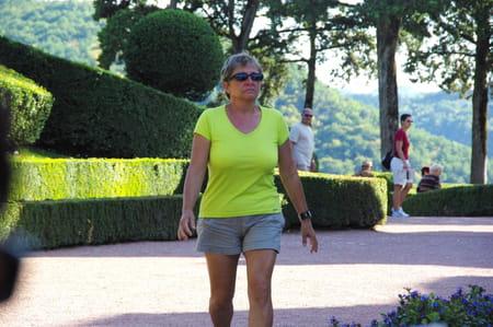 Catherine pouriel madeline 55 ans tonnay charente vitre copains d 39 avant - Madeline prenom ...