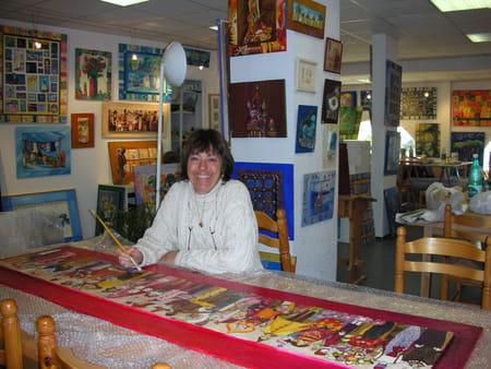 Catherine AELION, 67 ans (SAINT RAPHAEL, AGAY) - Copains d'avant