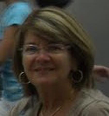 Jacqueline Perez