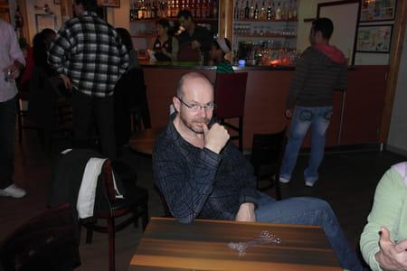 Serge beranger 52 ans souille la fleche le mans - Beranger prenom ...