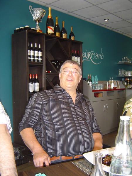 Pierre ALBAGNAC, 60 ans (HERIN, VALENCIENNES) - Copains d\'avant