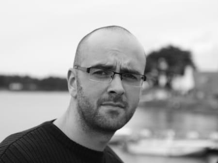 David leclerc 39 ans laval bonchamp les laval for Garage bourgoin poitiers