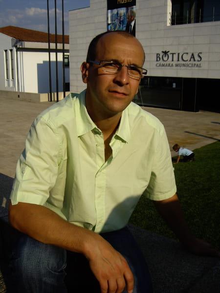 Frederic Albert