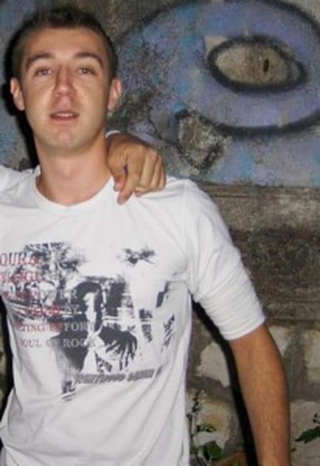 Jeremy reille 32 ans saint remy de provence sorgues copains d 39 avant - Maxi toys salon de provence ...