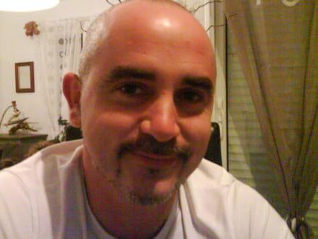 Stephane Giraud stephane giraud, 46 ans (soubise) - copains d'avant