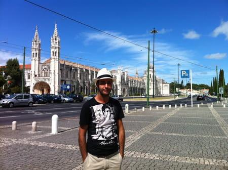 Karim boultam 32 ans salon de provence saint chamas - College jean bernard salon de provence ...