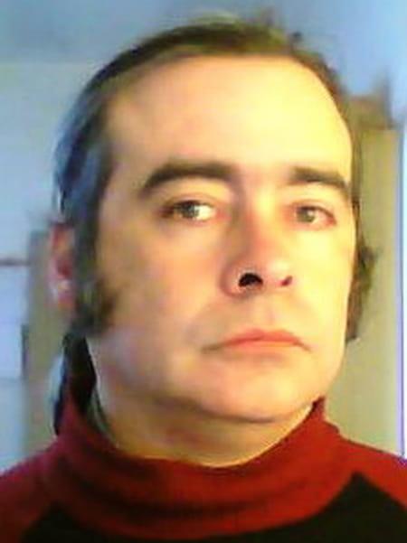 Marc MOTTEZ, 50 ans (PERSAN, LA GARENNE COLOMBES  ~ Axa Fontenay Sous Bois