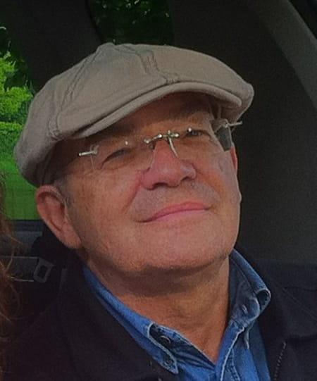 Jean Claude GOUNOT, 67 ans (CHILLEURS AUX BOIS, PARIS  ~ Jean Claude Bois