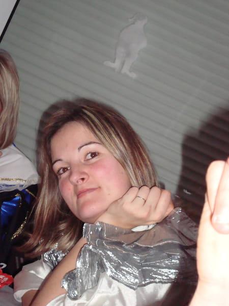 Sabrina beranger 38 ans argentre du plessis copains d - Beranger prenom ...