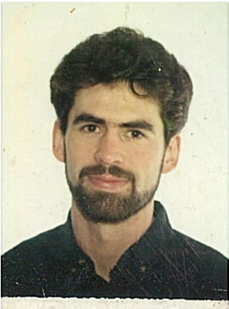 Jean-christophe Roussel