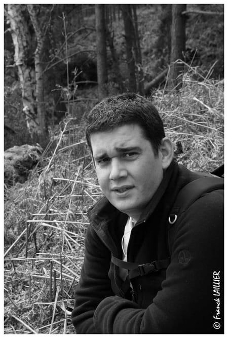 Ifsi Aulnay Sous Bois - Franck LAILLIER, 45 ans (VILLEPARISIS, SEVRAN) Copains d'avant