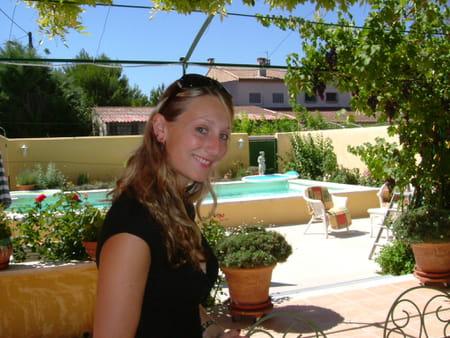 Julie p pin 30 ans salon de provence marseille for Salon de provence marseille