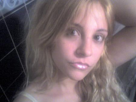 Sophie BIJARD (DELMAS), 30 ans (ST PIERRE, PARIS) - Copains d\'avant