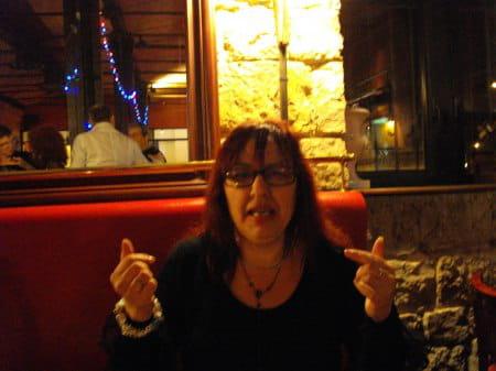 Anne marie gervasone schifano 64 ans salon de provence - Marie salon de provence ...